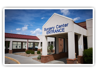 ASC (Ambulatory Surgery Center)